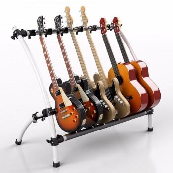 Soporte de guitarras...