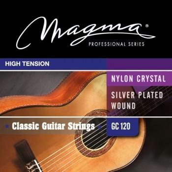 Cuerdas Guitarra Clásica...